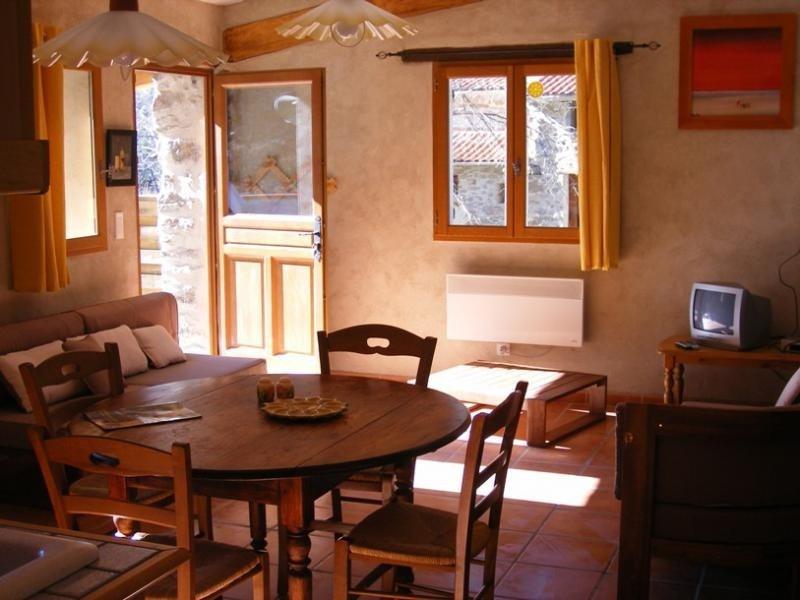 Vente de prestige maison / villa Amelie les bains palalda 568000€ - Photo 6