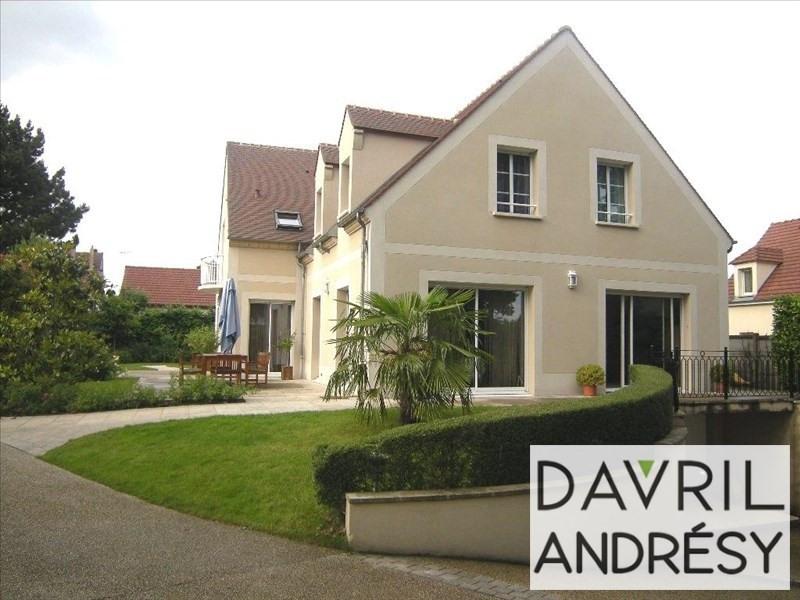 Vente maison / villa Conflans ste honorine 693000€ - Photo 7