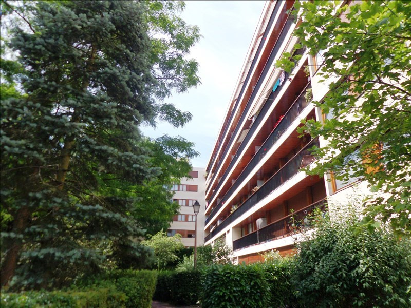 Vente appartement La celle st cloud 355 000€ - Photo 5