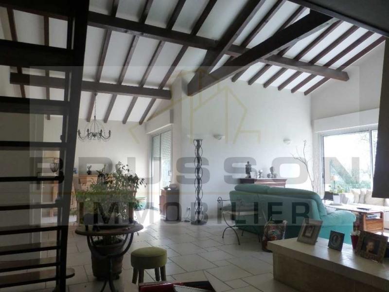 Sale house / villa Castres 320000€ - Picture 3