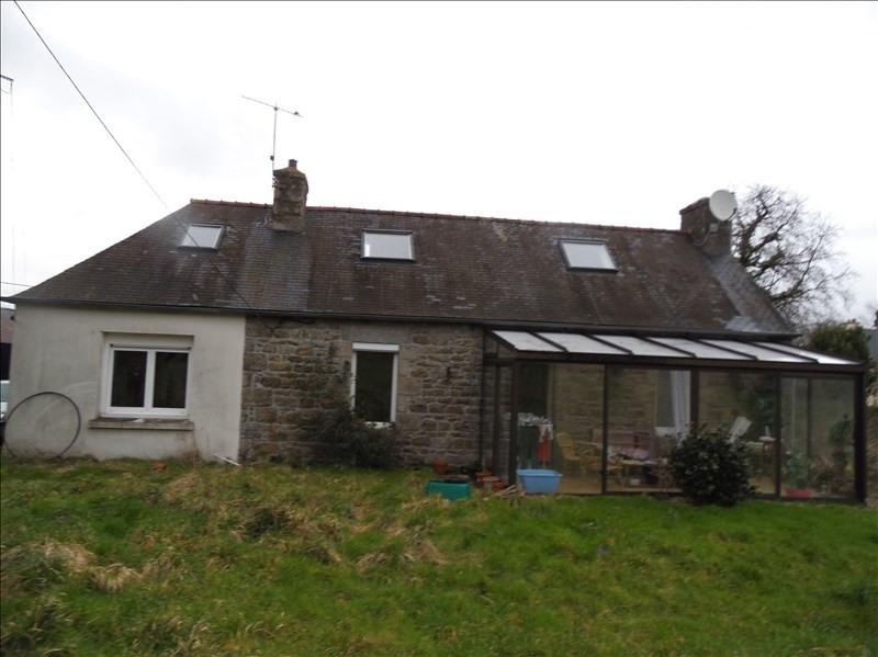 Sale house / villa Louargat 118000€ - Picture 1