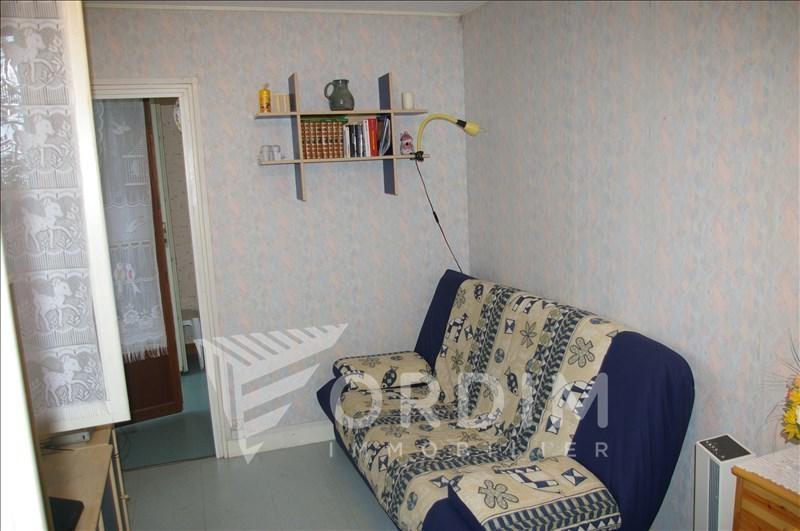 Vente maison / villa St sauveur en puisaye 15000€ - Photo 3