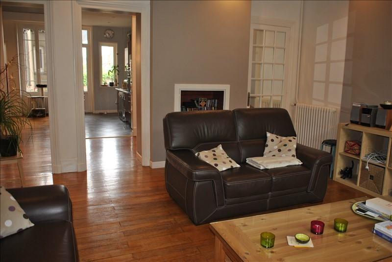 Sale apartment Roanne 183000€ - Picture 1
