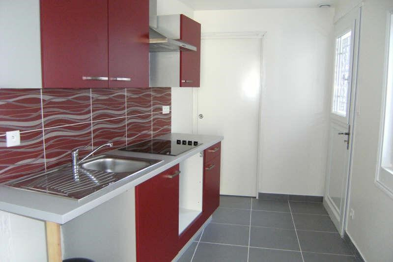 Produit d'investissement immeuble Chatellerault 222600€ - Photo 2