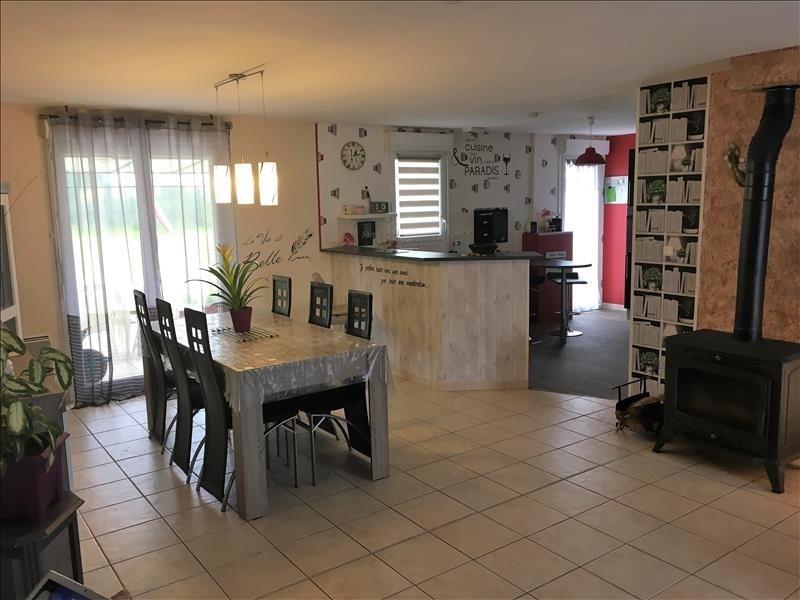 Sale house / villa Janze 172425€ - Picture 2