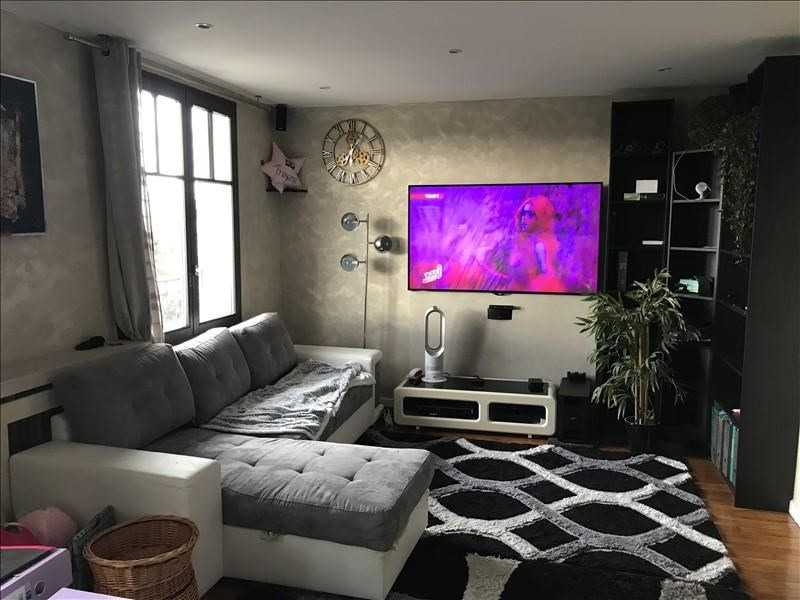 Vente appartement Colombes 283 000€ - Photo 1