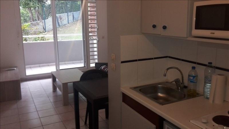 Rental apartment Les abymes 430€ CC - Picture 3