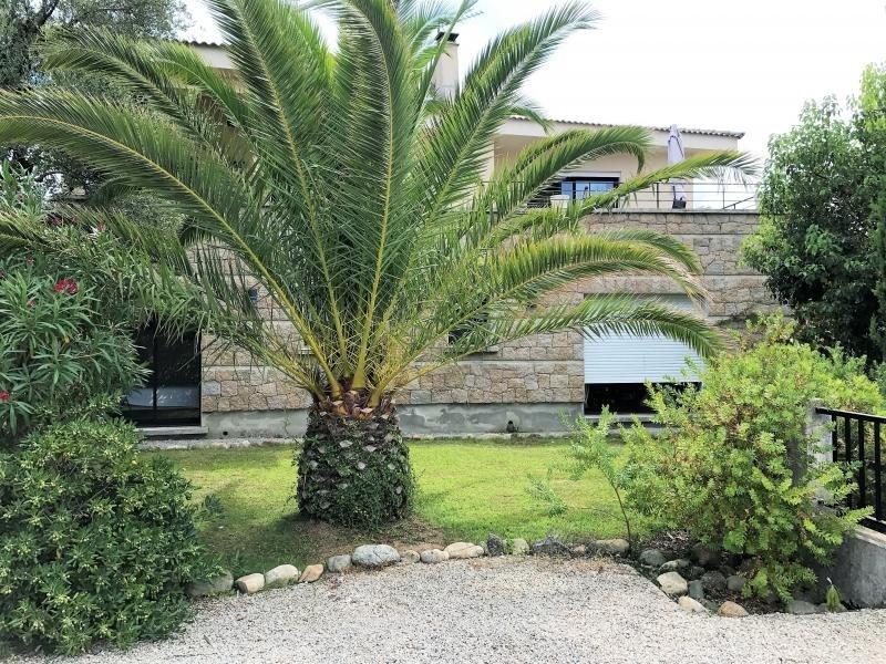 Deluxe sale house / villa Propriano 980000€ - Picture 1