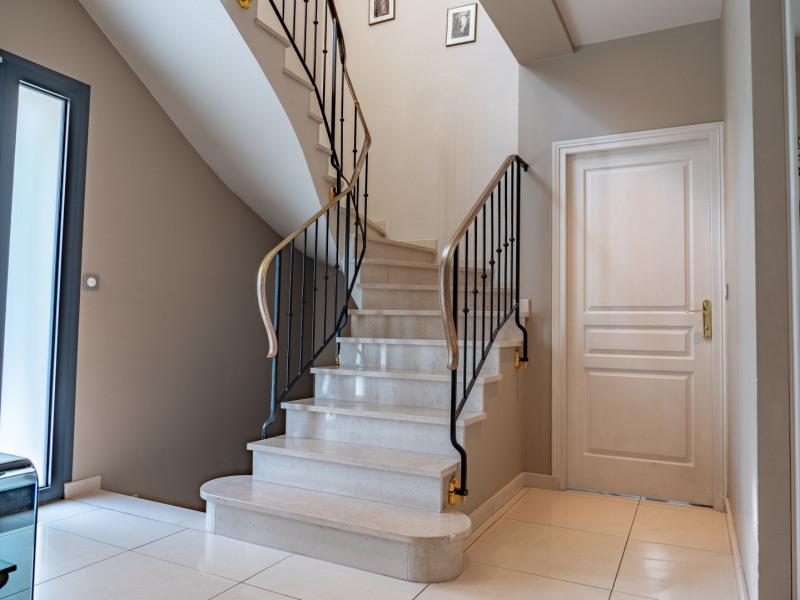 Deluxe sale house / villa St nom la breteche 1395000€ - Picture 13