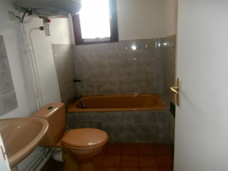 Rental apartment Albertville 356€ CC - Picture 4