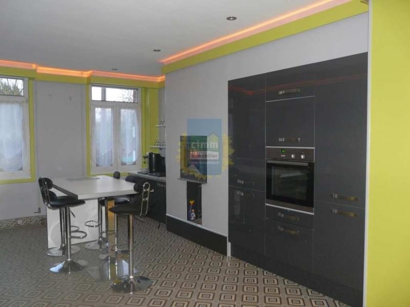Produit d'investissement maison / villa Boiry notre dame 480000€ - Photo 4