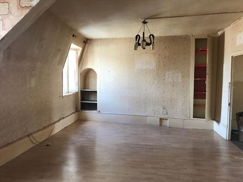 Vente appartement Moulins 50 000€ - Photo 1