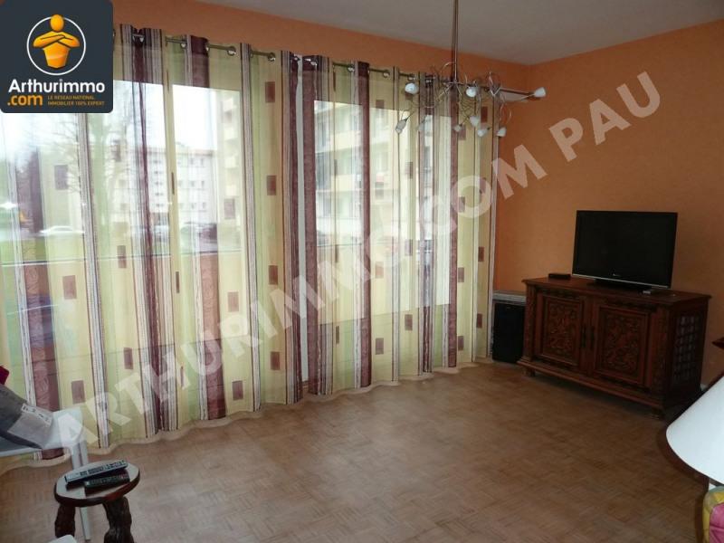 Vente appartement Pau 107990€ - Photo 4