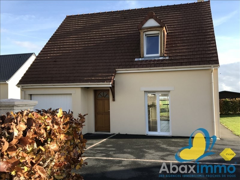 Sale house / villa Falaise 151 400€ - Picture 7