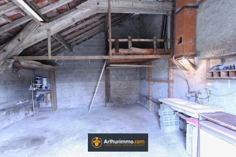 Sale house / villa Morestel 145000€ - Picture 8