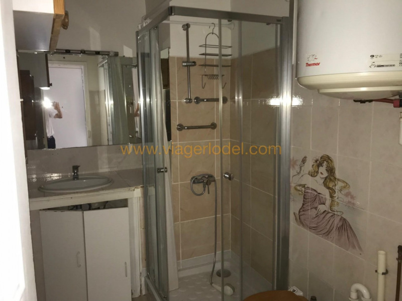 Sale apartment Nice 292 500€ - Picture 6