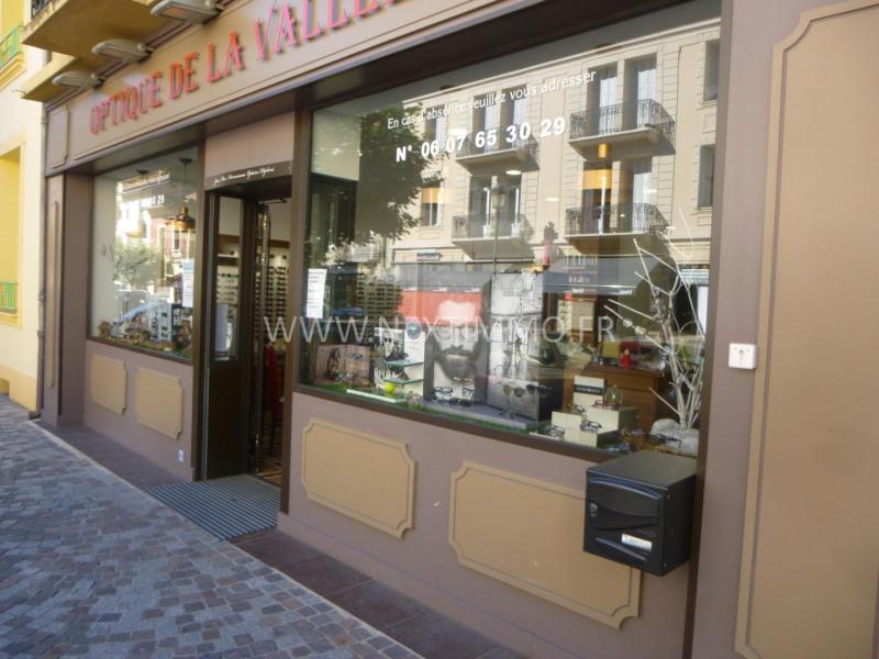 Revenda loja Roquebillière 45000€ - Fotografia 21
