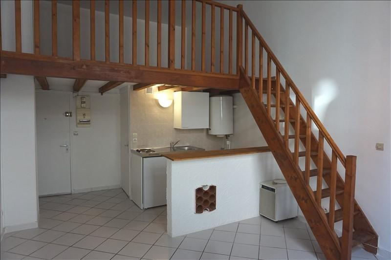 Vente appartement Villeurbanne 255000€ - Photo 2