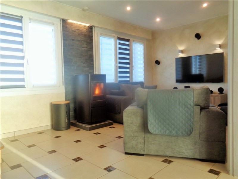 Sale house / villa Divion 142000€ - Picture 2