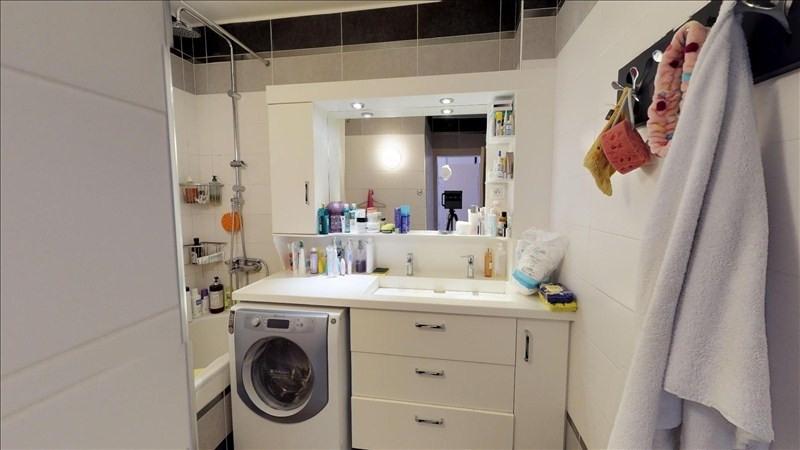 Sale apartment Paris 15ème 629000€ - Picture 8