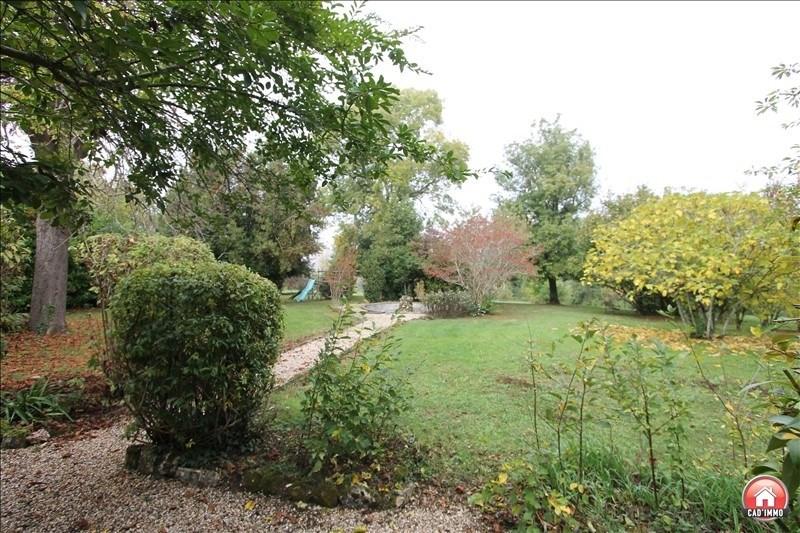 Sale house / villa Velines 362000€ - Picture 5