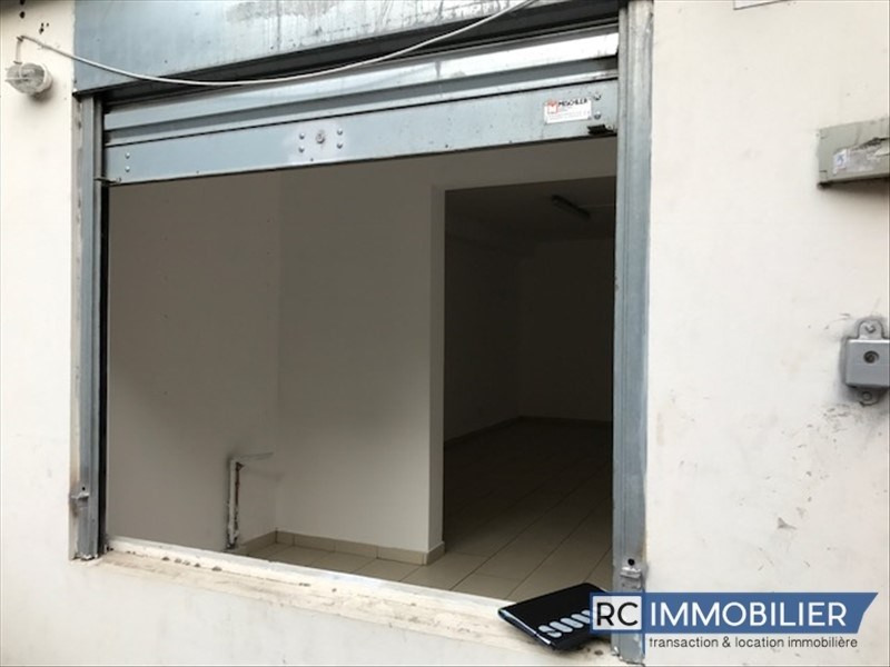 Sale empty room/storage St andre 65 000€ - Picture 1