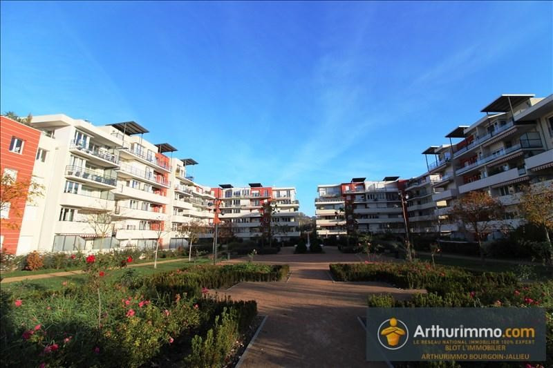 Sale apartment Bourgoin jallieu 165000€ - Picture 6