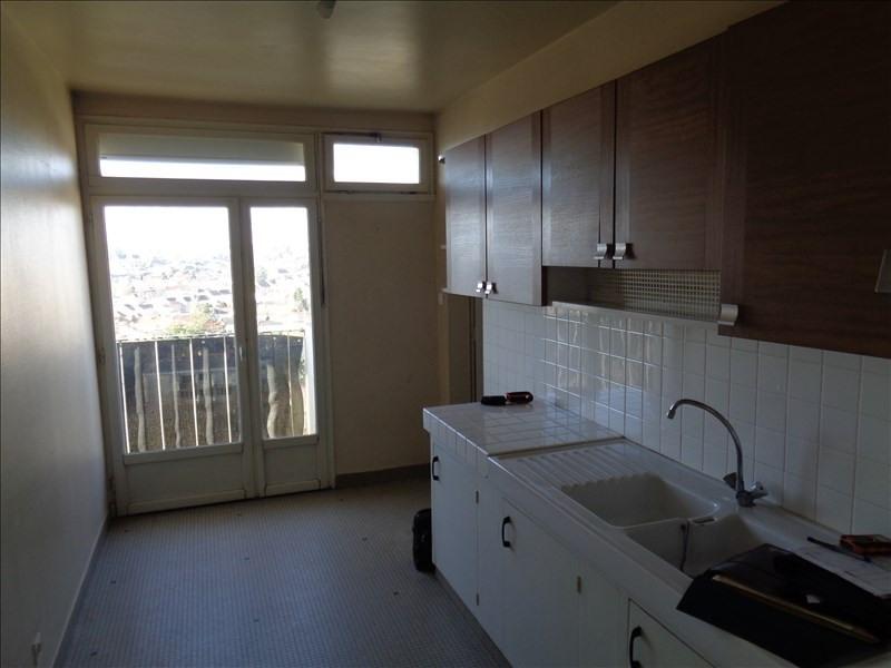 Vente appartement Cholet 49900€ - Photo 3