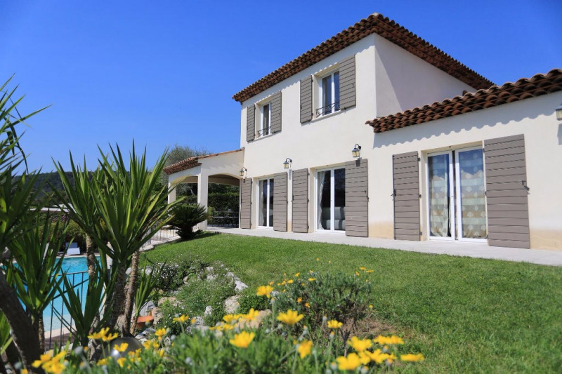 Deluxe sale house / villa La colle sur loup 1 260 000€ - Picture 2