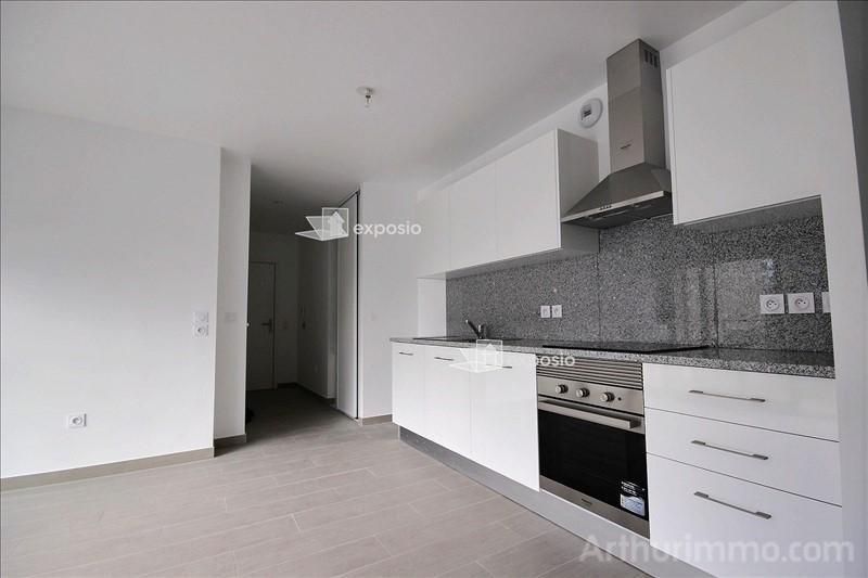 Rental apartment Asnieres sur seine 1346€ CC - Picture 3