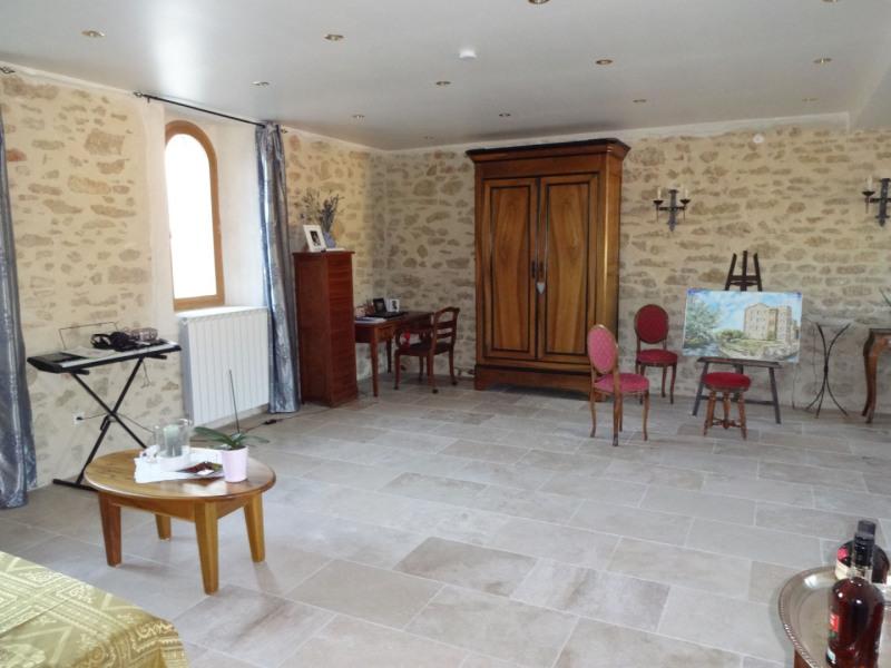 Vente de prestige maison / villa Entraigues sur la sorgue 892000€ - Photo 6
