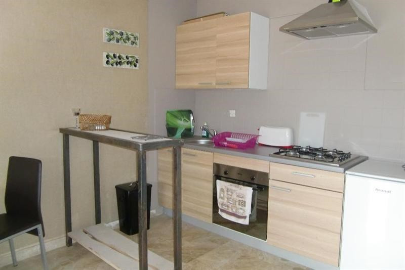 Location vacances appartement Mandelieu  - Photo 3