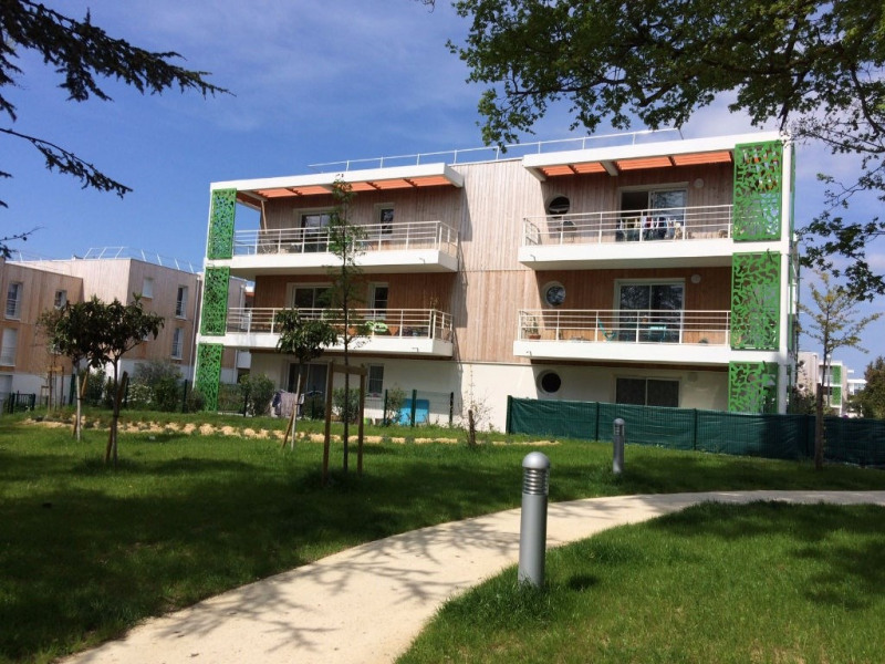Vente appartement La rochelle 499500€ - Photo 1