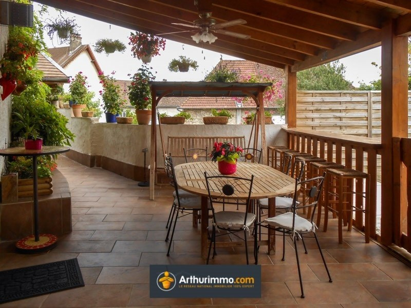 Vente maison / villa Morestel 299 000€ - Photo 9