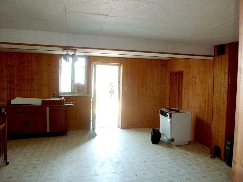 Vente maison / villa Pont de vaux 80000€ - Photo 2
