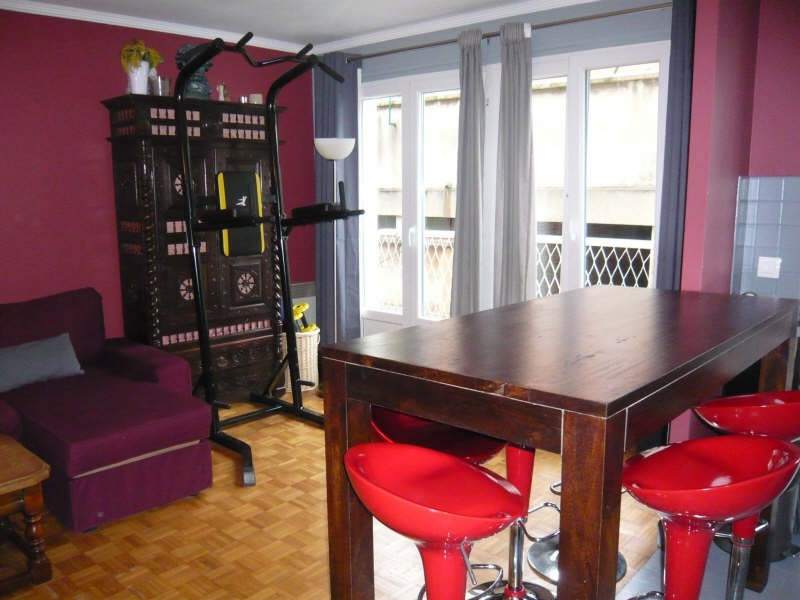Sale apartment Paris 14ème 625 000€ - Picture 5