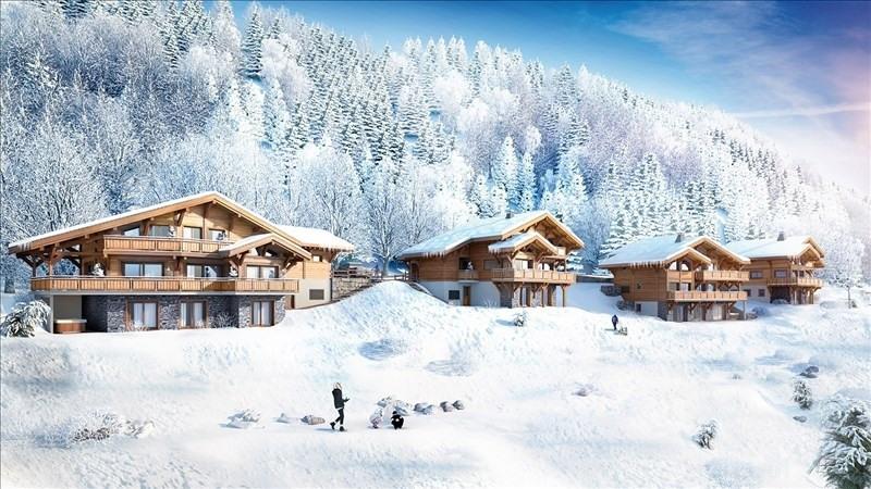 Deluxe sale house / villa Morzine 2200000€ - Picture 2