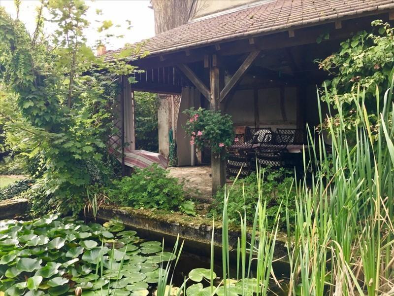 Vente maison / villa Lucenay les aix 210000€ - Photo 3