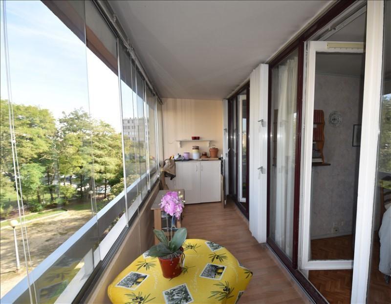 Vente appartement Sartrouville 173500€ - Photo 7