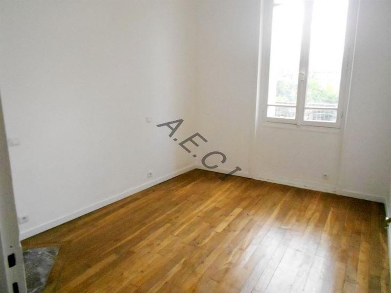 Sale apartment Puteaux 282000€ - Picture 2