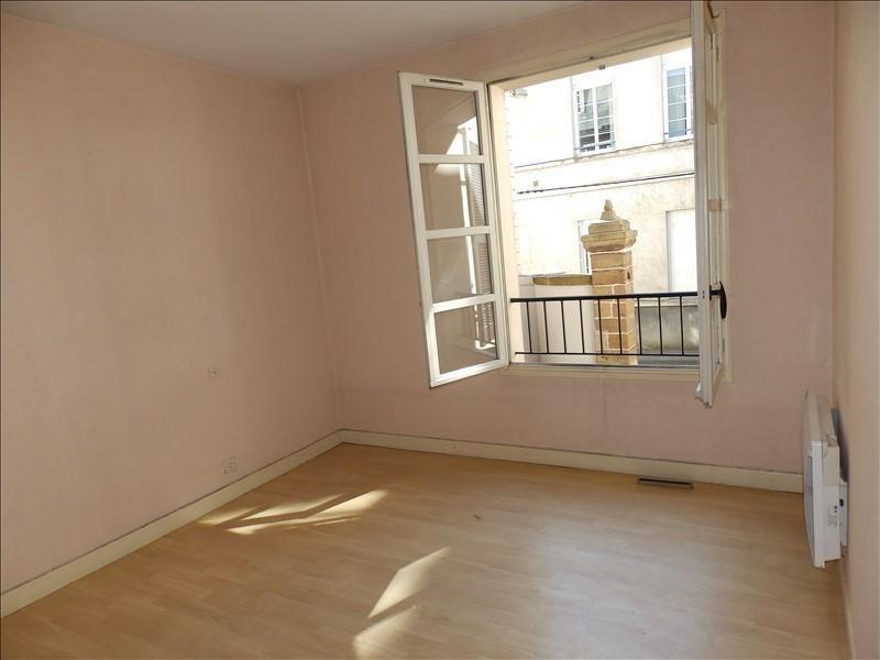 Vente appartement Moulins 54000€ - Photo 2