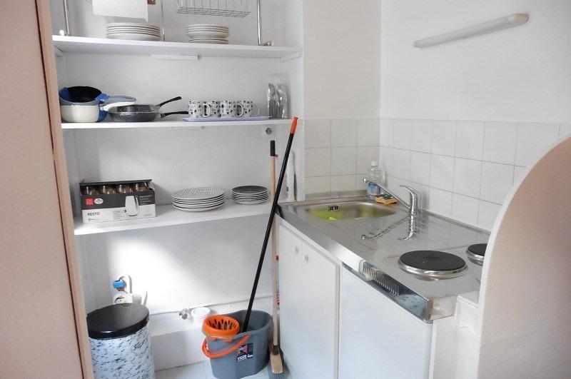Location appartement Paris 16ème 843€ CC - Photo 4