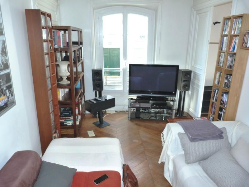 Location appartement Paris 10ème 1 795€ CC - Photo 2