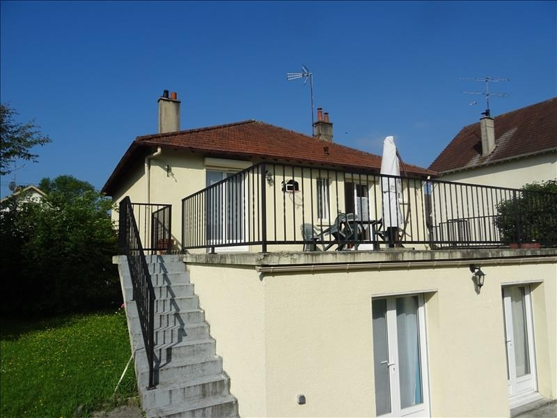 Sale house / villa Chambly 348 000€ - Picture 2