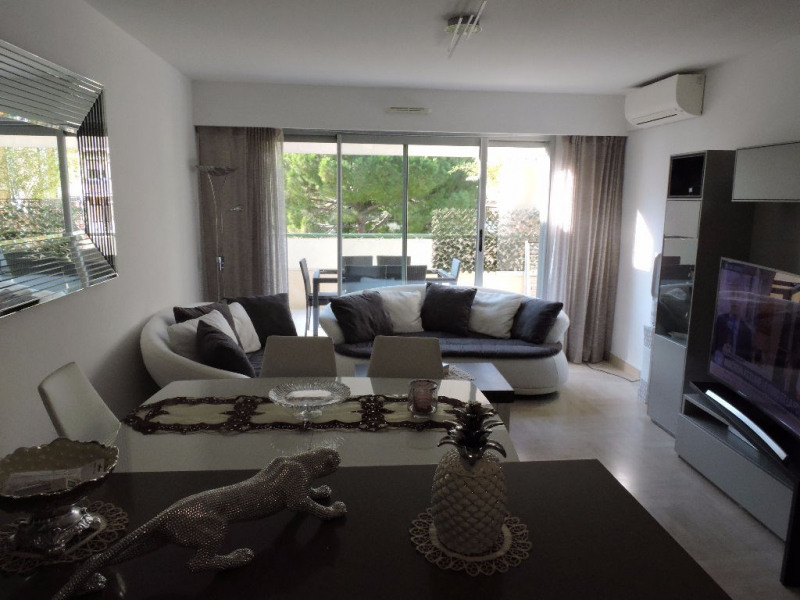 Vente appartement Beausoleil 869 500€ - Photo 2