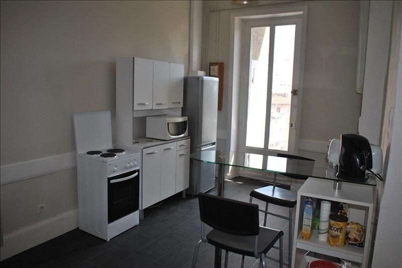 Rental apartment Roanne 330€ CC - Picture 5