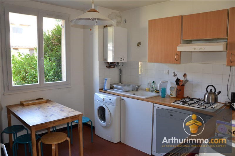 Sale apartment Annonay 135 000€ - Picture 3