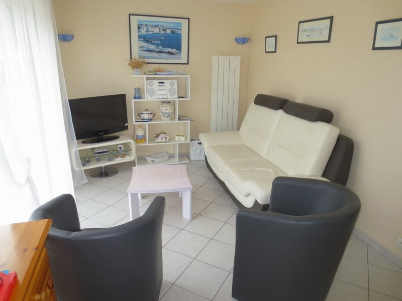 Revenda casa Hauteville sur mer 262000€ - Fotografia 4