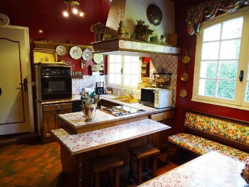 Vente maison / villa Corbelin 378000€ - Photo 7
