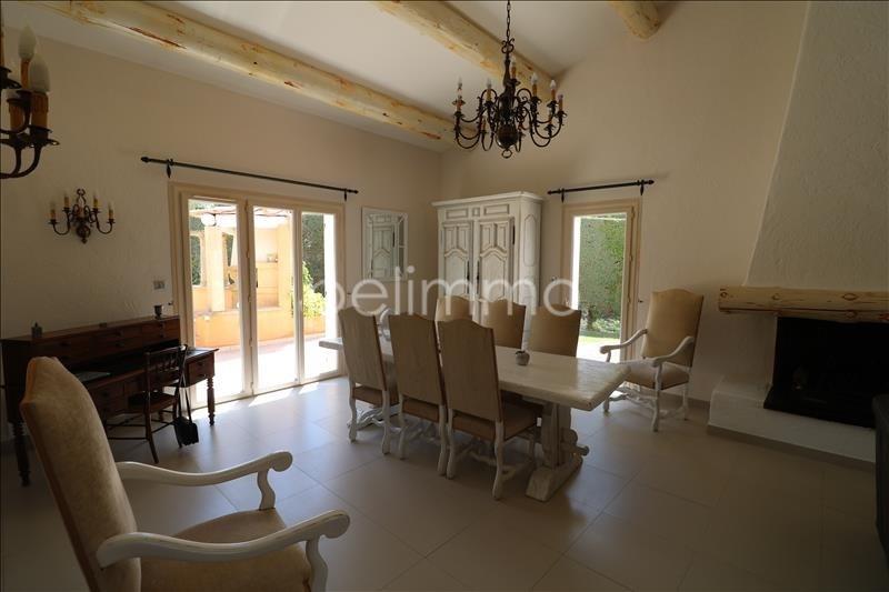 Vente de prestige maison / villa Cornillon confoux 658000€ - Photo 4